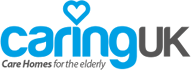 Caring UK Logo