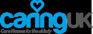 Caring UK Logo
